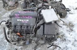 Двигатель. Honda Airwave, GJ1 Двигатель L15A. Под заказ
