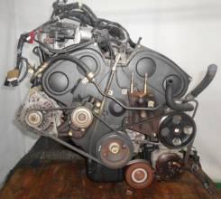 Двигатель с КПП, Mitsubishi 6A12
