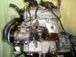 Двигатель с КПП, Mitsubishi 6G72