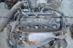 Двигатель. Honda Torneo, CF3 Двигатель F18B. Под заказ