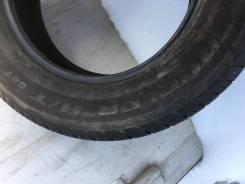 Bridgestone Dueler H/T D687. Всесезонные, износ: 5%, 1 шт