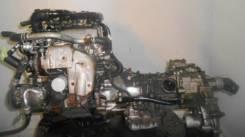 Двигатель с КПП, Daihatsu EF-DET 4WD