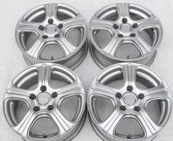 Bridgestone FEID. 6.0x15, 5x114.30, ET45, ЦО 67,1мм.