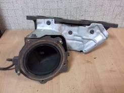 Коллектор выпускной. Toyota Caldina, ST215 Двигатель 3SFE