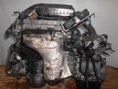 Двигатель с КПП, Daihatsu K3-VE   M301S
