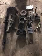 Механическая коробка переключения передач. Toyota Altezza, SXE10 Двигатель 3SGE. Под заказ