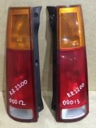 Стоп-сигнал. Honda CR-V, RD1 Двигатель B20B