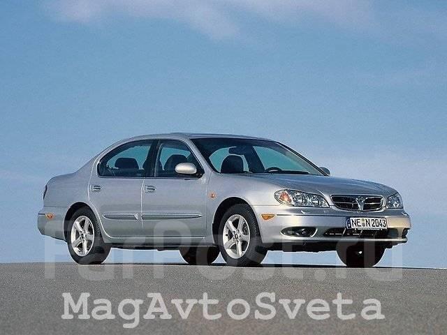 Фара противотуманная. Nissan Maxima, CA33 Nissan Cefiro, A33, PA33 Двигатели: VQ20DE, VQ30DE, VQ25DD