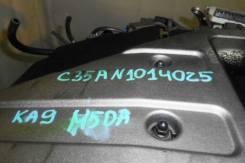 Двигатель с КПП, Honda C35A  RA9