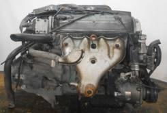 Двигатель с КПП, Honda D15B carburator