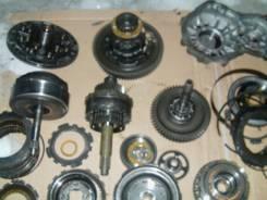 Автоматическая коробка переключения передач. Toyota Corolla, AE100G, AE100 Двигатели: 4AFE, 7AFE, 5AFE