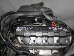 Двигатель с КПП, Honda D15B