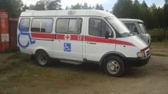 ГАЗ 2705. Продам ГАЗ-2705 для перевозки пассажиров-инвалидов в Красноярске, 2 285 куб. см.