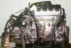 Двигатель с КПП, Honda D17A 4wd