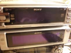 SONY MDX-G55 + SONY CSX-G44