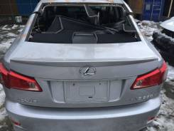 Крышка багажника. Lexus IS250, GSE20, GSE25, GSE21 Lexus IS250 / 220D, ALE20, GSE20, GSE21, GSE25 Lexus IS250 / 350, GSE20, GSE21, GSE25
