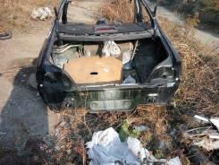 Реаркат. Toyota Chaser, JZX100