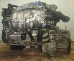 Двигатель с КПП, Honda F18B
