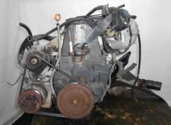 Двигатель с КПП, Honda F23A 4WD CF7