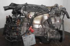 Двигатель с КПП, Honda F23A AT MFXA FF TA1