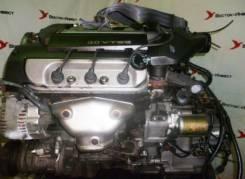 Двигатель с КПП, Honda J30A  AT B7YA RA5