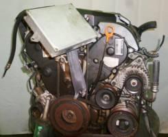 Двигатель с КПП, Honda J30A AT B7YA RA5 трамблер