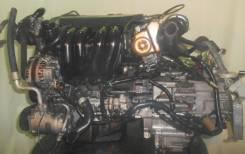 Двигатель с КПП, Honda K20A