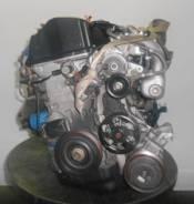 Двигатель с КПП, Honda K20B  CVT MZXA