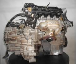 Двигатель с КПП, Honda L13A AT SWRA FF GD1