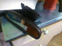 Зеркало заднего вида салонное. Nissan Primera