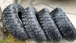 BFGoodrich Mud-Terrain T/A KM2. Всесезонные, износ: 30%, 4 шт