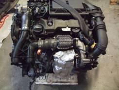 Двигатель. Peugeot 308 Citroen C4