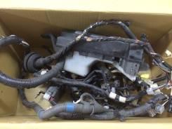 Электропроводка. Toyota Corolla Fielder, ZZE123, ZZE123G