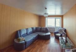 3-комнатная, улица Промывочная 4а. Железнодорожный, агентство, 61 кв.м.