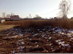 Продам земельный участок с. Прохладное ул. Тимирязева 27. 1 500 кв.м., собственность, электричество, вода, от частного лица (собственник). Фото участ...