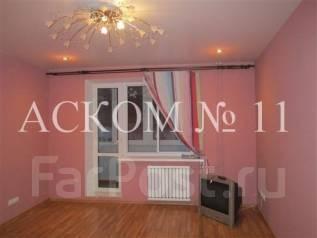 4-комнатная, улица Котельникова 26. Баляева, агентство, 73 кв.м. Интерьер