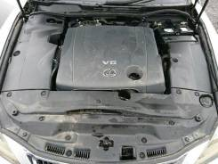Двигатель в сборе. Lexus IS250, GSE25 Lexus IS250 / 350, GSE25 Двигатель 4GRFSE