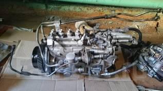 Насос топливный высокого давления. Mazda Titan Двигатель TM
