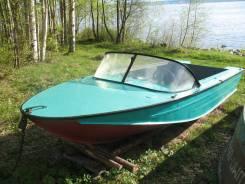 Куплю лодку Южанка, Днепр, Ока, Казанка 5М4