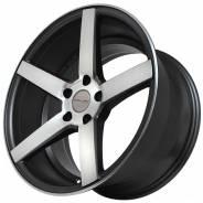 Sakura Wheels. 9.0x20, 5x120.00, ET35, ЦО 74,1мм. Под заказ