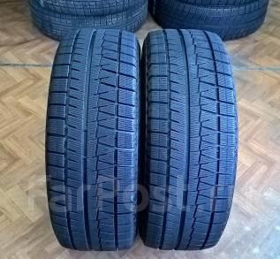 Bridgestone Blizzak Revo GZ. Всесезонные, 2013 год, износ: 5%, 2 шт