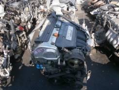 Двигатель в сборе. Honda Stepwgn, RF3 Двигатель K20A. Под заказ