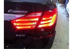Стоп-сигнал. Toyota Camry, ACV51, ASV50, ASV51, GSV50, AVV50 Двигатели: 6ARFSE, 2ARFXE, 2ARFE, 2GRFE, 1AZFE. Под заказ