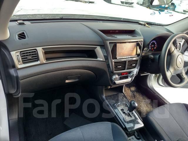 Subaru Exiga. YA5, EJ204