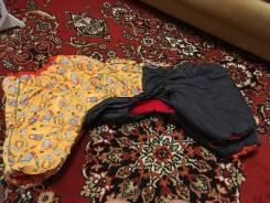 Одежда и аксессуары.