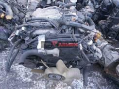 Двигатель. Toyota Hilux Surf, VZN130G Двигатель 3VZE. Под заказ