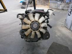 Двигатель. Toyota Dyna, XZU306 Двигатель S05D. Под заказ