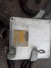 Блок управления двс. Toyota Mark II, LX80 Двигатель 2LT