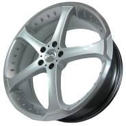 Sakura Wheels. 8.0x20, 5x112.00, ET38, ЦО 73,1мм. Под заказ