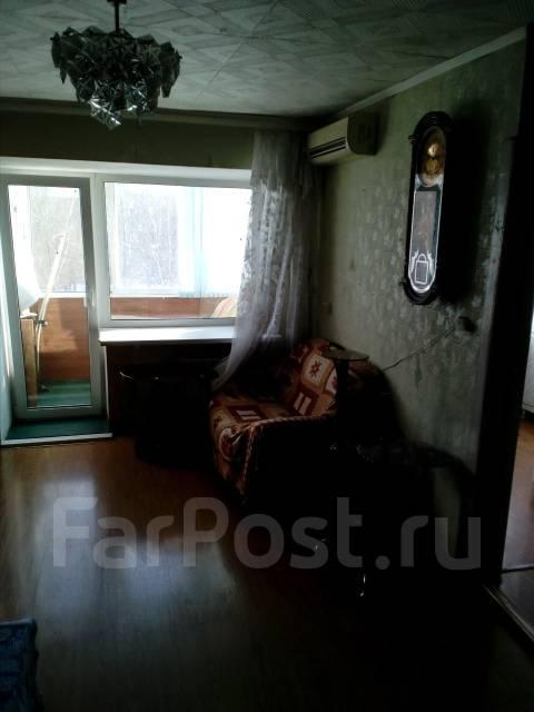 1-комнатная, бульвар Амурский 7. Кировский, частное лицо, 31 кв.м.